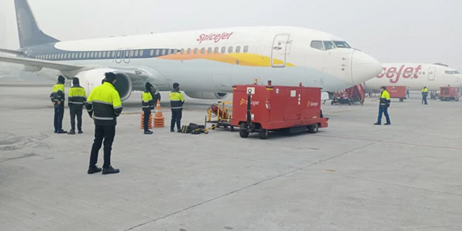 COVID-19 Vaccine Drive: First Flight With Covishield Lands In Delhi From Pune, Others Cities Too Receive Vaccine Vials