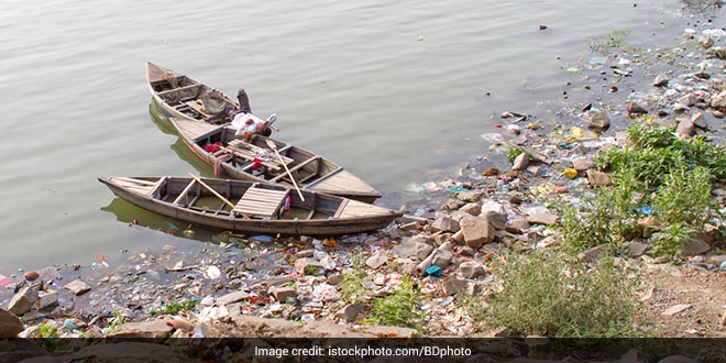 Pollution Free Water Fundamental Right, State Bound To Ensure It, Says Supreme Court On Contamination Of Rivers