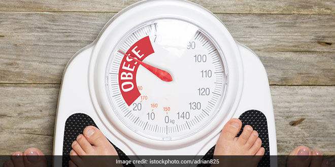 Ladakh's Lieutenant Governor Calls To Curb Rapid Increase In Percentage Of Overweight People