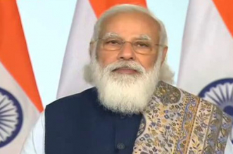 """""""Vaccine for COVID Heroes First,"""" Says PM Modi At Launch of Coronavirus Vaccination Drive"""