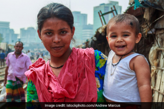 Government Initiatives Led To Decline Of Maternal Mortality, Under-5 Child Mortality Rate: President Ram Nath Kovind