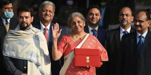 Budget 2021:Swachh Bharat Mission 2.0 Will Focus On Faecal Sludge Management, SaysFinance Minister Nirmala Sitharaman
