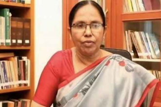 Kerala's COVID-19 Management Saved A Large Number Of Lives: State Health Minister KK Shailaja