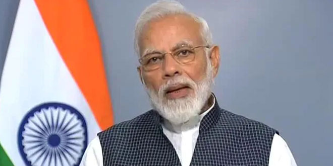 PM Modi Lauds Hyderabad Market For Eco-Friendly Solutions