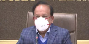 Budget 2021: Health Minister Dr Harsh Vardhan Hails 137 per cent Increase In Healthcare Funds