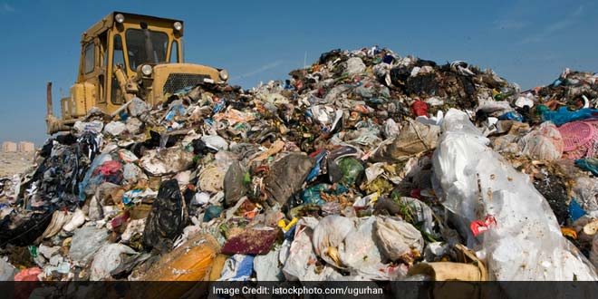 National Green Tribunal Directs Delhi Government, Municipal Corporations To Remediate Legacy Waste Dumpsites