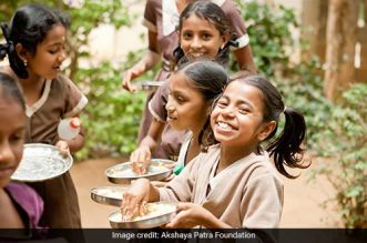 Budget 2021: POSHAN 2.0 And Increased Budget Estimate For Mid-day Meal Scheme And Food Subsidy