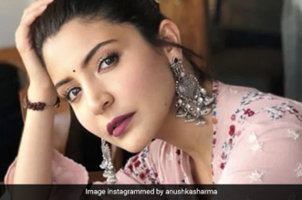 Waste Segregation At Sets Can Make A World Of Difference, Says Actor Anushka Sharma