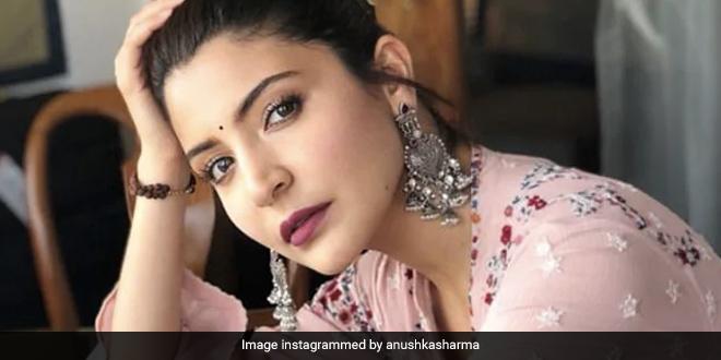 Waste Segregation At Sets Can Make A World Of Difference, Says Actor Anushka Sharma