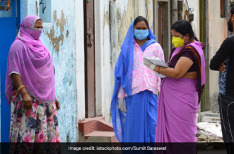 India's Sero-Survey Findings: One In Five Indians Exposed To COVID-19, AIIMS Director Randeep Guleria Explains What It Means