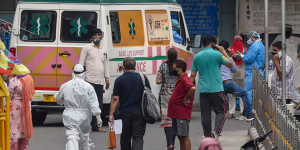 First Time In 10 Months, Delhi Reports No COVID Deaths In The Last 24 Hours