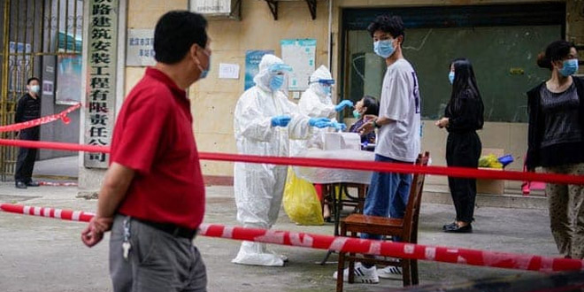 WHO's Team Tracing the Origin Of COVID-19 Is Back From China; Experts Explain Why It Is Important To Find The Source Of The Outbreak
