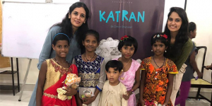 This Kolkata Based NGO Is On A Mission To Tackle Textile Waste By Upcycling Scrapped Cloth Into Clothes For Underprivileged Children