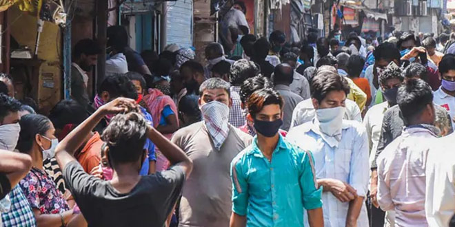 Home Quarantine Norms Breach Among Reasons For COVID-19 Surge: Officials