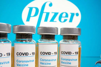 Pfizer, BioNTech Begin Testing Of Third Dose Against New COVID-19 Variants
