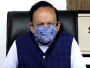 India Emerging As COVID-19 Vaccine Manufacturing Hub, Says Union Health Minister Harsh Vardhan