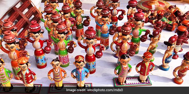 India Has Potential To Take World Back To Eco-Friendly Toys: PM Modi