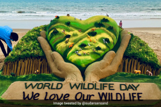 World Wildlife Day 2021: Netizens Raise Awareness On The Importance Of Earth's Flora And Fauna For Human Existence