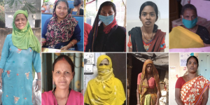 COVID-19 Pandemic Impact On Women And Their Struggle To Feed Their Families