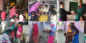 The Unsung Heroes Of India's Primary Healthcare The Anganwadi Workers And ASHAs