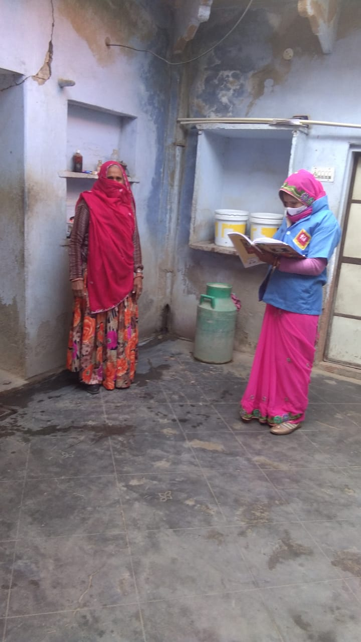 Women's Day 2021: The Unsung Heroes Of India's Primary Healthcare The Anganwadi Workers And ASHAs