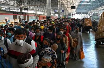 Pandemic Fatigue, Lack Of Fear Behind Maharashtra COVID-19 Surge: Government