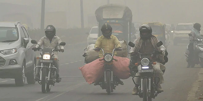 22 Of World's 30 Most Polluted Cities Are In India: World Air Quality Report, 2020