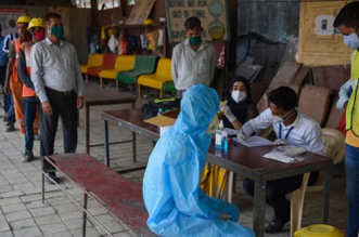 COVID-19 Vaccination Drive To Be Extended In Coming Days: Union Health Minister