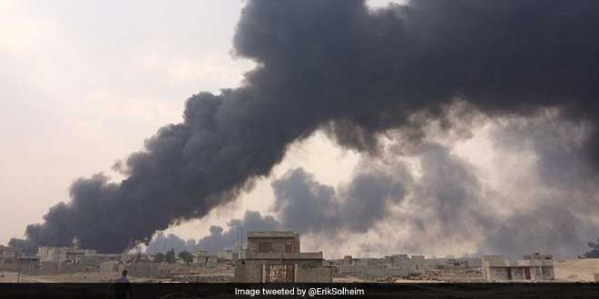 Government Has Taken Number Of Steps To Bring Down Pollution In Delhi: Union Environment Minister