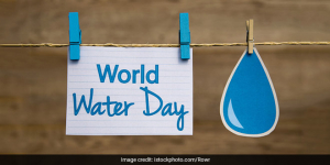 On World Water Day, Ministers And Politicians Urge Netizens To Conserve Every Drop Of The Precious Resource – Water