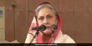 'Manual Scavenging An Embarrassment For India': Actor Jaya Bachchan In Rajya Sabha