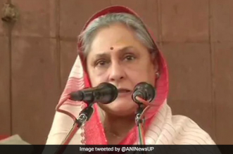 Manual Scavenging An Embarrassment For India': Actor Jaya Bachchan In Rajya Sabha