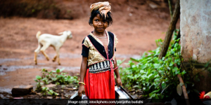 The World's Water Crisis Is Not Simply Coming, It Is Here And Children Are The Worst Victims, Says UNICEF