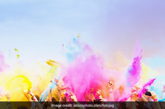Amid Rise In COVID-19 Cases, Meghalaya Government Bans Public Celebrations Of Holi