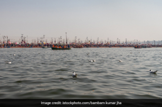 Haridwar Kumbh 2021: National Mission For Clean Ganga Develops Infrastructure To Stop Sewage Water Flowing Into Ganga
