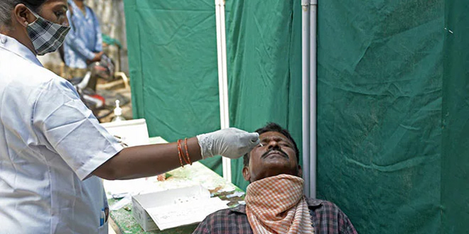 Fourth Wave Of COVID-19 Pandemic In Delhi, Micro-Containment Zones Being Created: Health Minister Satyendar Jain