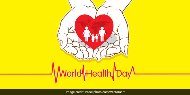 World Health Day 2021, The Day Dedicated To Building A Fairer, Healthier World For Everyone