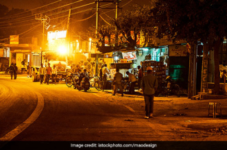 Amid Rising COVID-19 Cases, Delhi Government Imposes Night Curfew From 10 pm To 5 am, Releases Guidelines