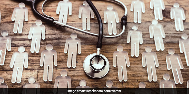 World Health Day 2021: WHO Issues Five Calls For Urgent Action To Combat Global Inequity In Health
