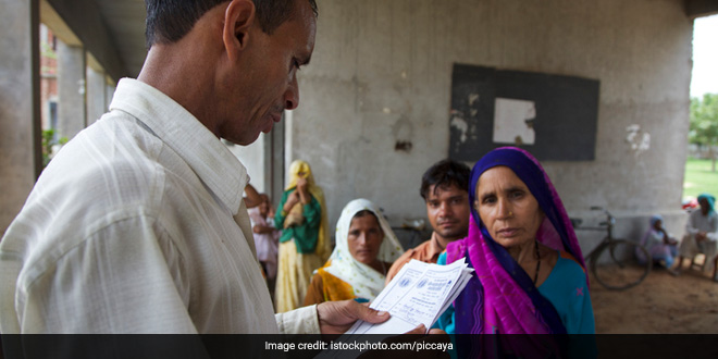 Universal Health Coverage In India Is Still A Long Way To Go, Say Experts