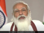 Prime Minister Narendra Modi Asks States To Check Laxity In Containing COVID-19; Calls For 'Teeka Utsav'