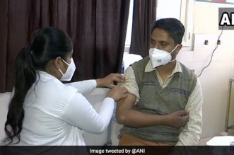 India Fastest Nation To Administer Over 100 Million Doses Of COVID-19 Vaccine In 85 Days: Health Ministry