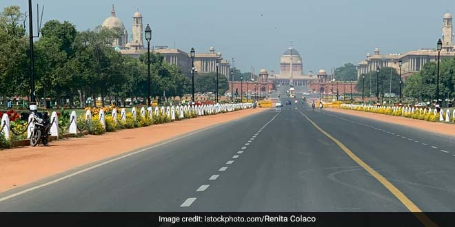As COVID Cases Surge, Delhi Government Issues Fresh COVID-19 Restrictions, Limits Gatherings