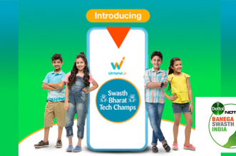 Reckitt and WhiteHat Jr join hands to inspire young minds to contribute digital hygiene solutions under the Dettol Banega Swasth India campaign