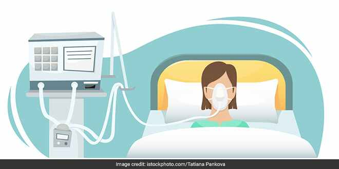 Resurgence Of COVID-19 Infections To Take A Toll On Indian Healthcare System: Fitch Solutions