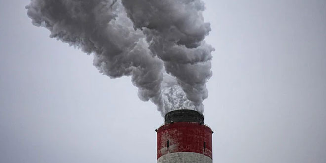 8 States Highly Vulnerable To Climate Change: Report