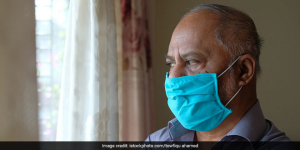 Wear A Double Mask, Ensure Cross Ventilation: Experts On Ways To Eliminate Airborne Transmission Of COVID-19
