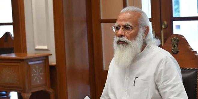 Prime Minister Narendra Modi Speaks To COVID-19 Frontline Warriors On 'Mann Ki Baat'