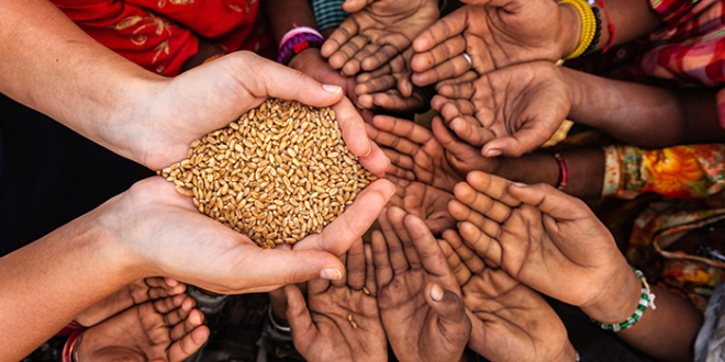 """This allocation would be over and above NFSA foodgrains for next two months i.e. May and June 2021 on the same pattern as the earlier """"Pradhan Mantri Garib Kalyan Anna Yojana"""