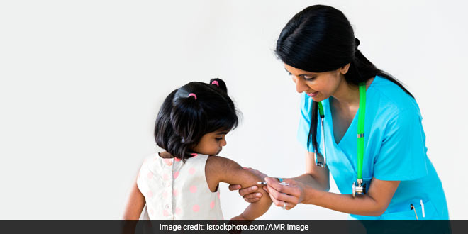 World Immunization Week: UNICEF Goodwill Ambassador David Beckham Leads Global Vaccination Drive